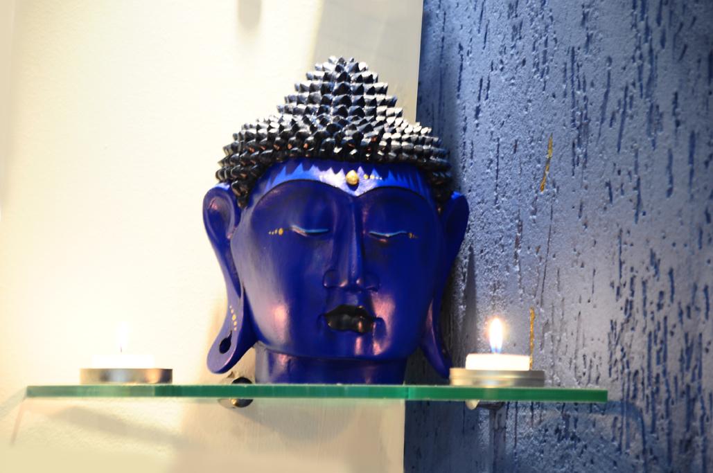 Buda da Medicina
